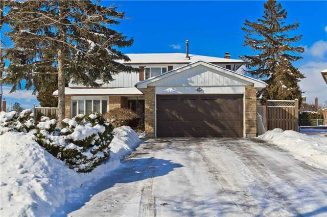 Sold: 748 Eversley Drive, Mississauga, ON