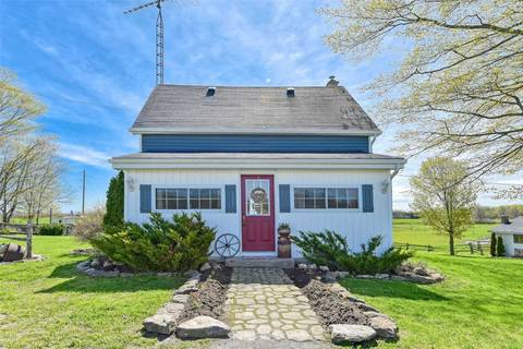 House for sale at 748 Fry Rd Prince Edward County Ontario - MLS: X4461686
