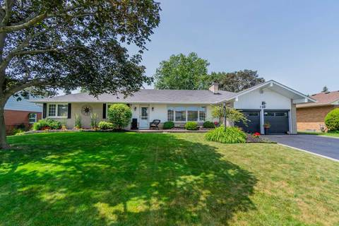 House for sale at 748 Glencairn St Oshawa Ontario - MLS: E4719728