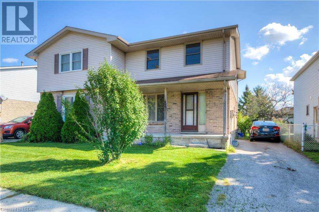 Home for sale at 748 Homeview Rd London Ontario - MLS: 235618