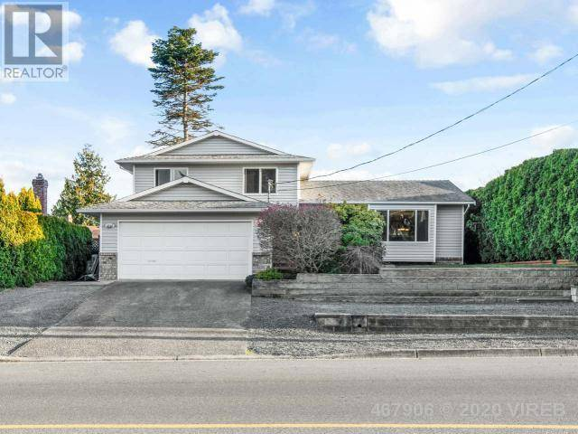 House for sale at 748 Humphrey Rd Parksville British Columbia - MLS: 467906