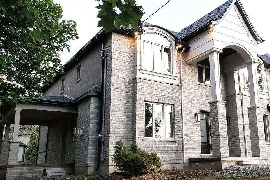 House for sale at 748 Montgomery Dr Ancaster Ontario - MLS: H4086591