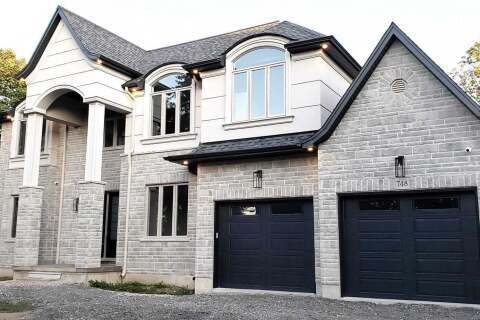 House for sale at 748 Montgomery Dr Hamilton Ontario - MLS: X4891885