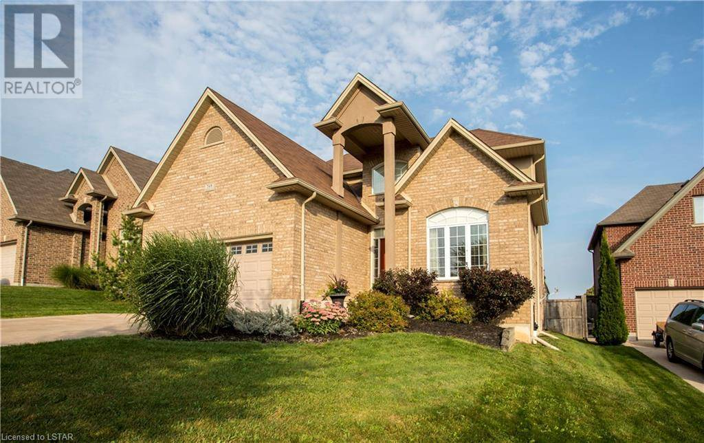748 Redtail Court, London | Image 1