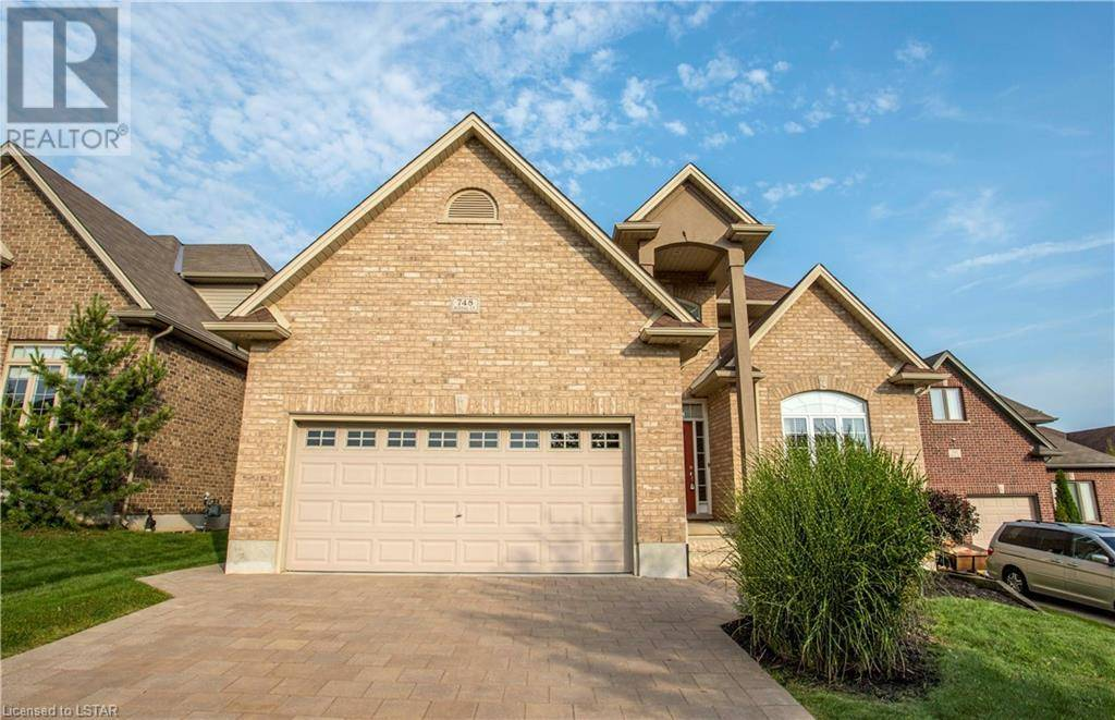 748 Redtail Court, London | Image 2
