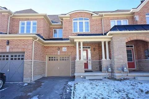 Townhouse for rent at 748 Sugden Terr Milton Ontario - MLS: W4449052