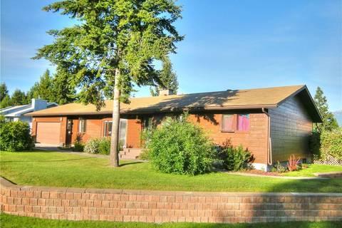 House for sale at 7481 Rivercrest Rd Radium Hot Springs British Columbia - MLS: 2436805