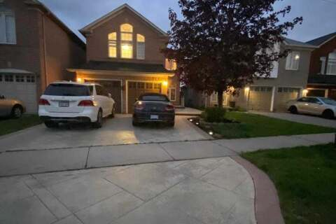 House for sale at 7482 Black Walnut Tr Mississauga Ontario - MLS: W4768306