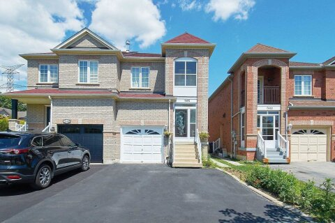 House for rent at 7482 Magistrate Terr Mississauga Ontario - MLS: W4961119