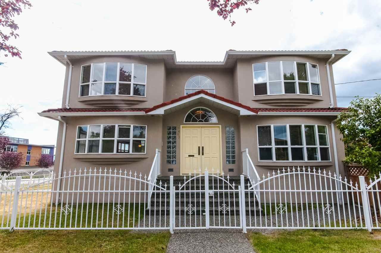 Removed: 7483 Humm Street, Vancouver, BC - Removed on 2018-10-01 05:51:11