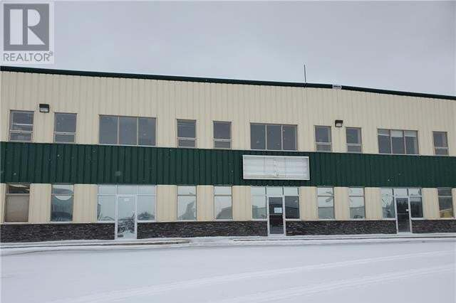 Commercial property for lease at 7485 45 Avenue Close Red Deer Alberta - MLS: CA0185283