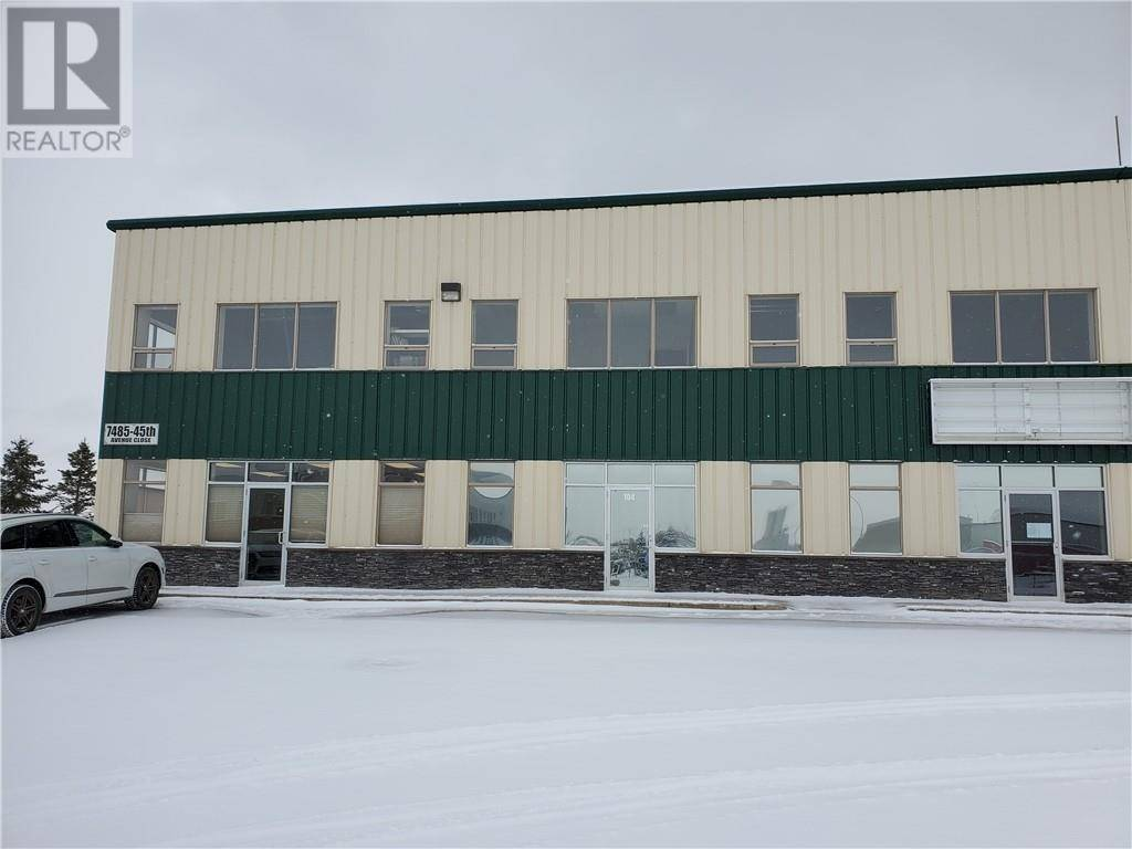 Commercial property for lease at 45 Avenue Cs Apartment 7485 Red Deer Alberta - MLS: ca0185285