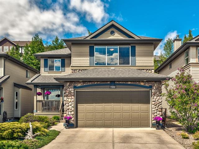 Removed: 7488 Springbank Way Southwest, Calgary, AB - Removed on 2019-06-23 05:15:26