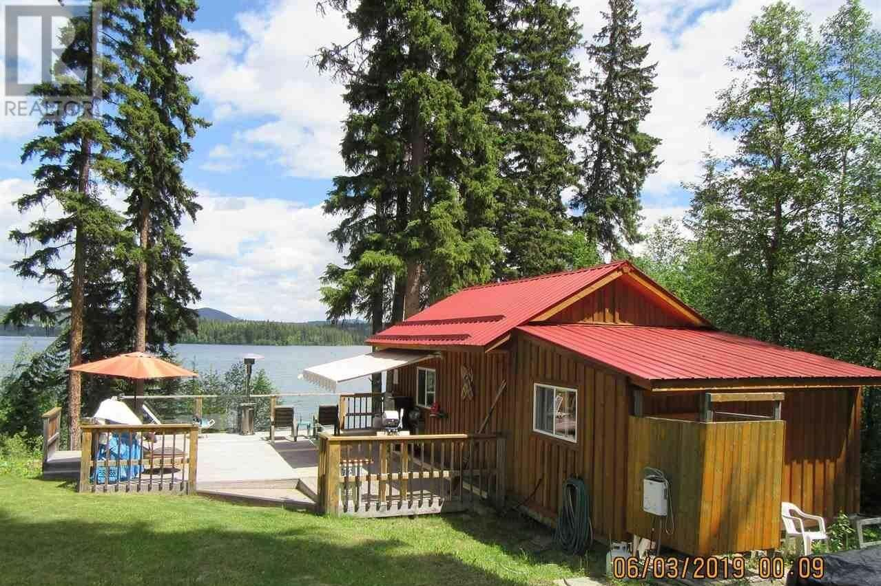 Home for sale at 7489 Greenall Rd Bridge Lake British Columbia - MLS: R2460560