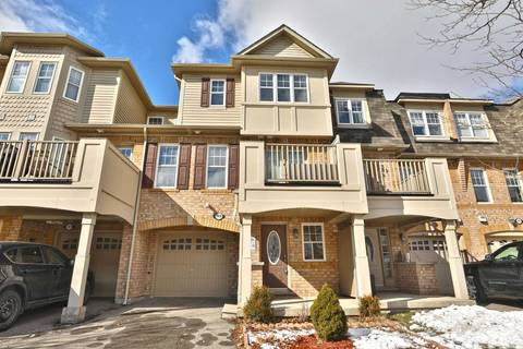 Townhouse for sale at 749 Challinor Terr Milton Ontario - MLS: W4698347