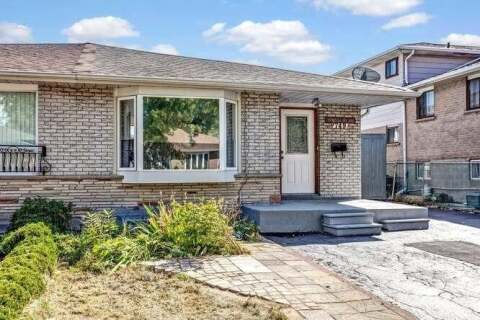 Townhouse for sale at 749 Eaglemount Cres Mississauga Ontario - MLS: W4919641