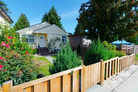 House for sale at 749 29th Ave E Vancouver British Columbia - MLS: R2355659