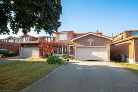 House for sale at 749 Guild Ct Mississauga Ontario - MLS: 40026079