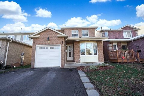 House for sale at 749 Honey Tree Ct Whitby Ontario - MLS: E5055367