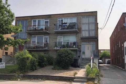 Townhouse for sale at 749 Marlee Ave Toronto Ontario - MLS: W4511705