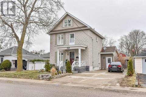 House for sale at 749 Sherring St Cambridge Ontario - MLS: 30746645