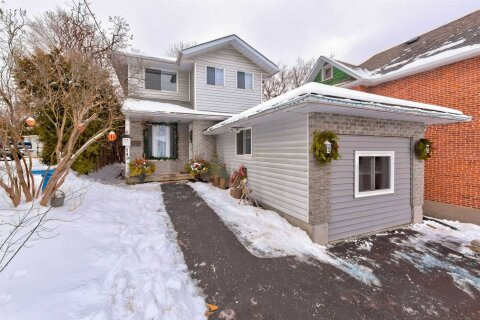 House for sale at 749 Third Ave Peterborough Ontario - MLS: X5084454