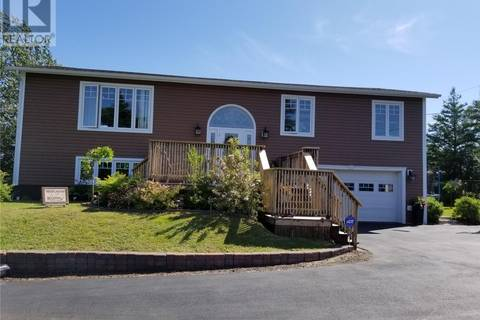 House for sale at 749 Ville Marie Dr Marystown Newfoundland - MLS: 1195927