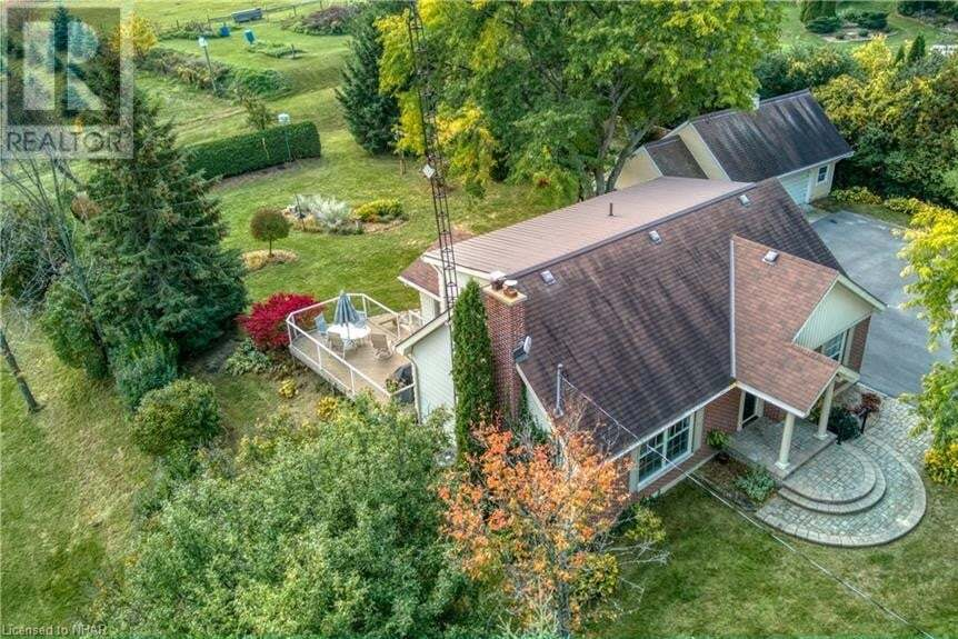 House for sale at 7491 Bethel Grove Rd Hamilton Twp Ontario - MLS: 40036086