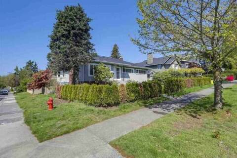 House for sale at 7491 Laburnum St Vancouver British Columbia - MLS: R2507303