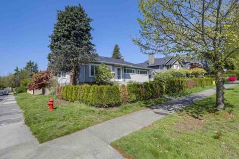 House for sale at 7491 Laburnum St Vancouver British Columbia - MLS: R2322670