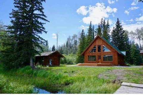 House for sale at 7493 Park Rd Bridge Lake British Columbia - MLS: R2341392