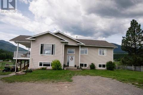 House for sale at 7494 West Rd Clinton British Columbia - MLS: 151979