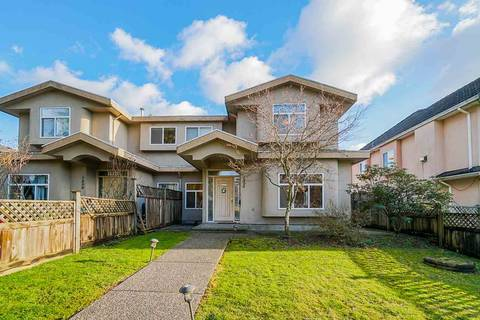 Townhouse for sale at 7496 Imperial St Burnaby British Columbia - MLS: R2435341