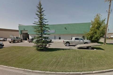 Commercial property for sale at 7498 49 Ave Red Deer Alberta - MLS: ca0153097