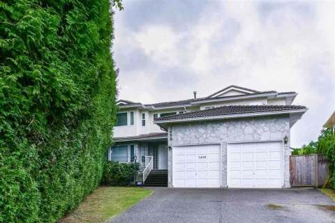House for sale at 7498 Almond Pl Burnaby British Columbia - MLS: R2458473