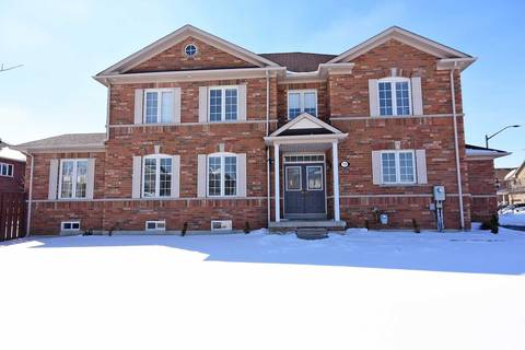 House for sale at 7498 Russian Olive Clse Mississauga Ontario - MLS: W4385412