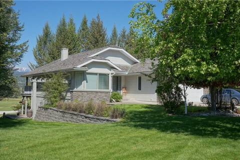 House for sale at 7499 Sun Valley Pl Radium Hot Springs British Columbia - MLS: 2436851