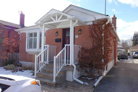 House for sale at 74 Foch Ave Toronto Ontario - MLS: W4697697