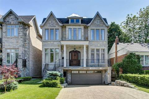 House for sale at 74 Gwendolen Cres Toronto Ontario - MLS: C4500545