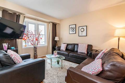 Condo for sale at 1020 Central Park Dr Unit 75 Brampton Ontario - MLS: W4451930