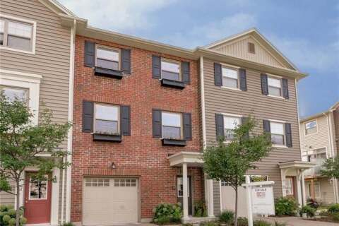 Townhouse for sale at 1040 Coronation Dr Unit 75 London Ontario - MLS: 40021987