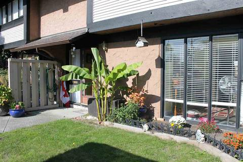 Townhouse for sale at 10600 No 4 Rd No Unit 75 Richmond British Columbia - MLS: R2409802