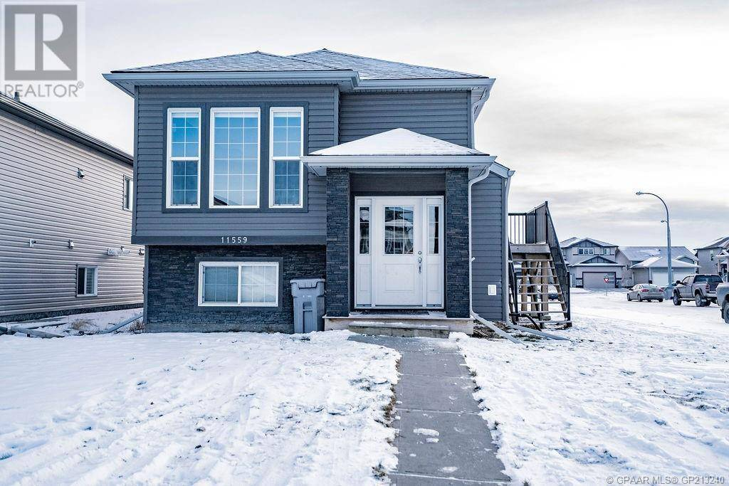 Townhouse for sale at 11559 75 Ave Ave Unit 75 Grande Prairie Alberta - MLS: GP213240