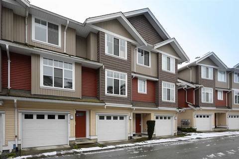 Townhouse for sale at 19455 65 Ave Unit 75 Surrey British Columbia - MLS: R2434298