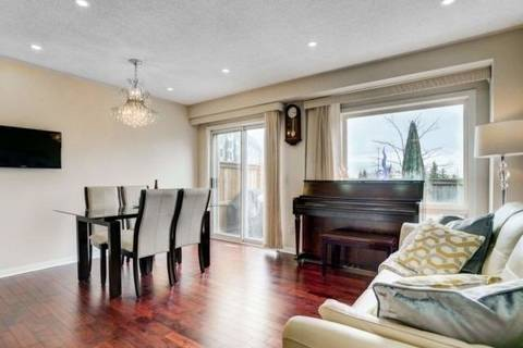 Condo for sale at 2080 Leanne Blvd Unit 75 Mississauga Ontario - MLS: W4454643