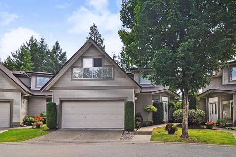 Townhouse for sale at 20881 87 Ave Unit 75 Langley British Columbia - MLS: R2395685
