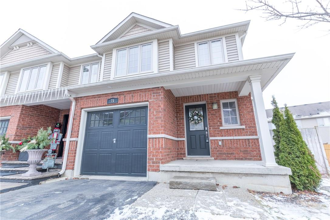 Buliding: 222 Fall Fair Way, Binbrook, ON