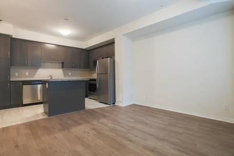 Apartment for rent at 23 Applewood Ln Unit 75 Toronto Ontario - MLS: W4678104