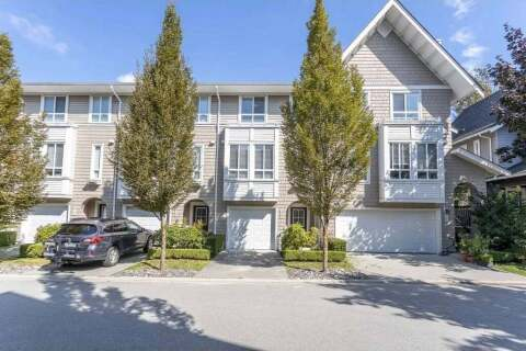 Townhouse for sale at 2418 Avon Pl Unit 75 Port Coquitlam British Columbia - MLS: R2494053
