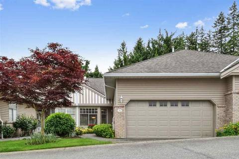 Townhouse for sale at 2533 152 St Unit 75 Surrey British Columbia - MLS: R2379491